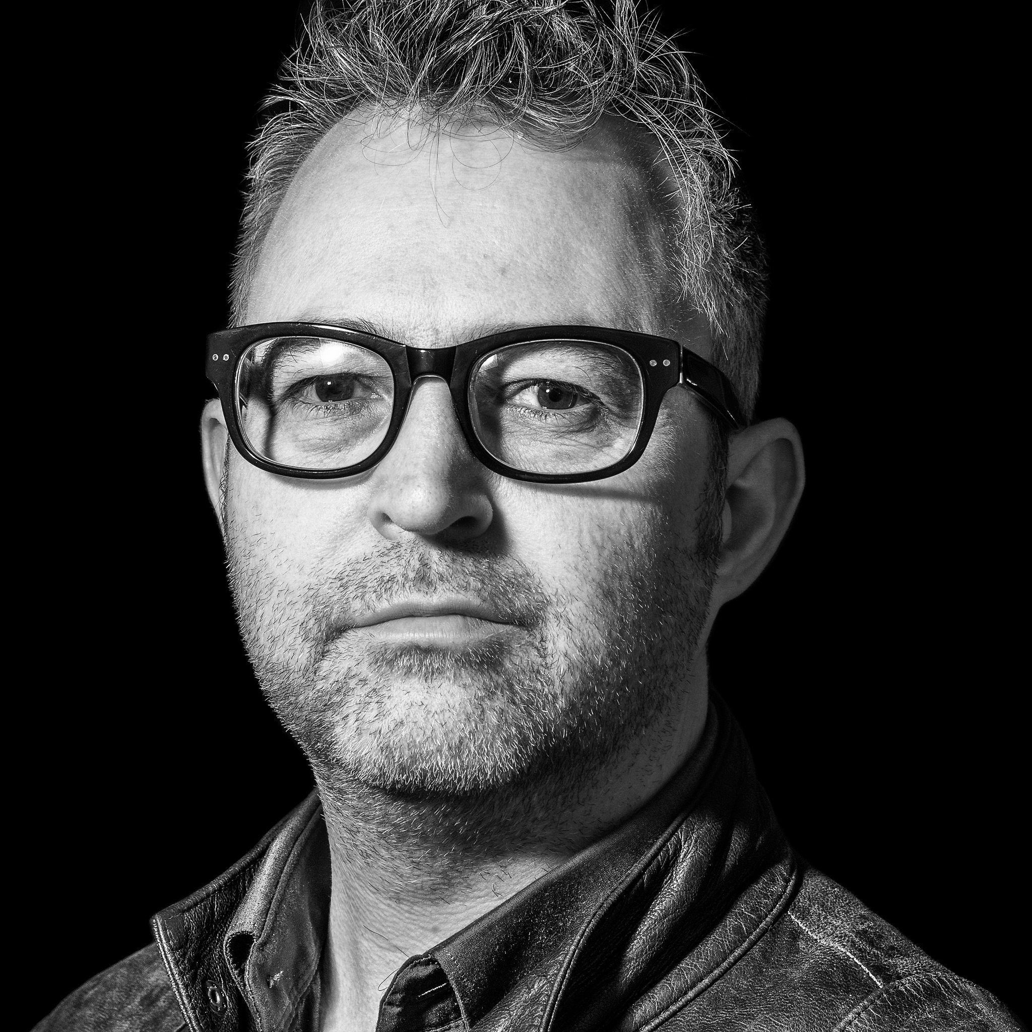 About | Mike Butcher